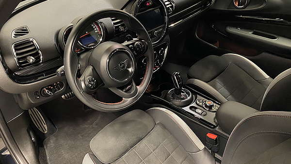 Mini John Cooper Works Clubman ALL4 Autom. Foto 18