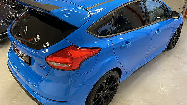 Ford Focus RS MK3 Foto 4
