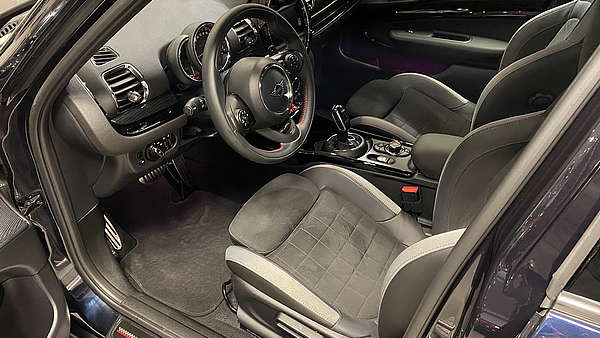 Mini John Cooper Works Clubman ALL4 Autom. Foto 14