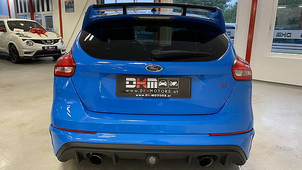 Ford Focus RS MK3 Foto 3