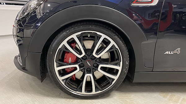 Mini John Cooper Works Clubman ALL4 Autom. Foto 11