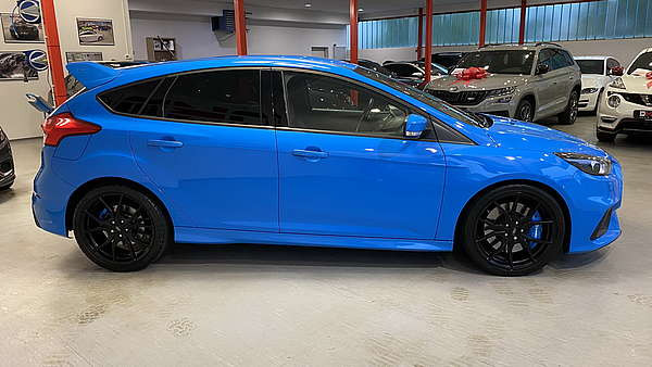 Ford Focus RS MK3 Foto 5