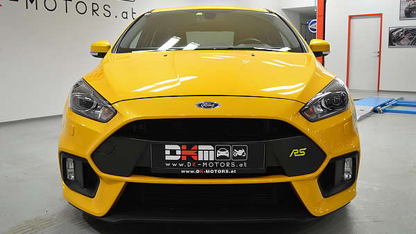Ford Focus ST Foto 7