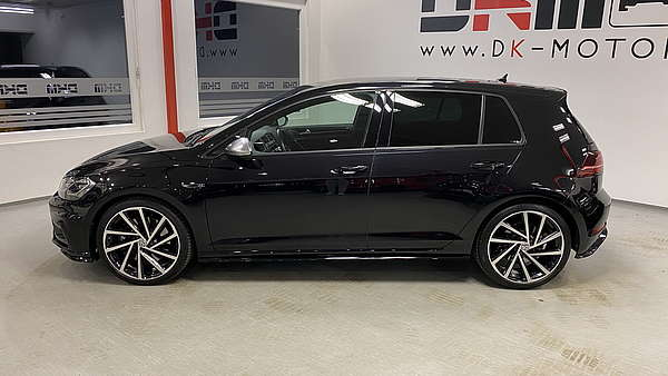 VW Golf 7R DSG 4Motion (Facelift) Foto 1