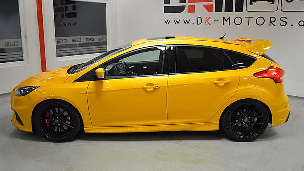 Ford Focus ST Foto 2