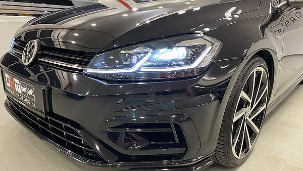 VW Golf 7R DSG 4Motion (Facelift) Foto 18
