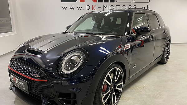 Mini John Cooper Works Clubman ALL4 Autom. Foto 10