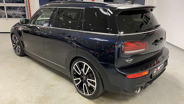 Mini John Cooper Works Clubman ALL4 Autom. Foto 2