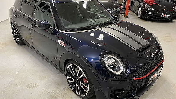 Mini John Cooper Works Clubman ALL4 Autom. Foto 6