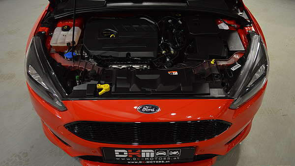 Ford Focus 1,5 Eco Boost ST-Line Foto 9