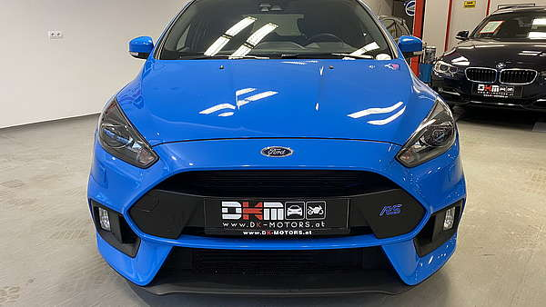 Ford Focus RS MK3 Foto 7