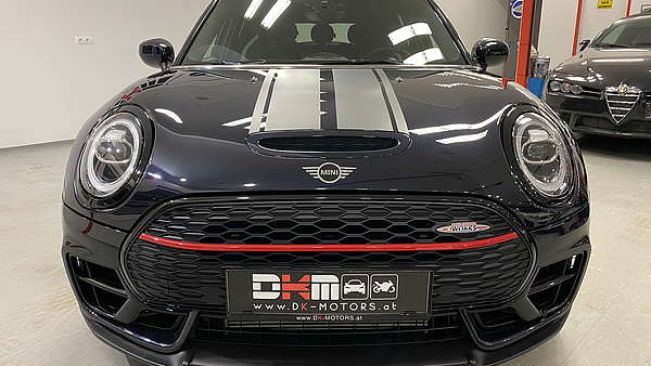 Mini John Cooper Works Clubman ALL4 Autom. Foto 7