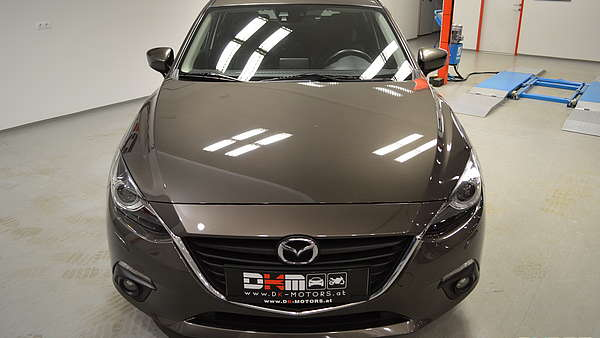 Mazda 3 G120 Attraction Foto 7