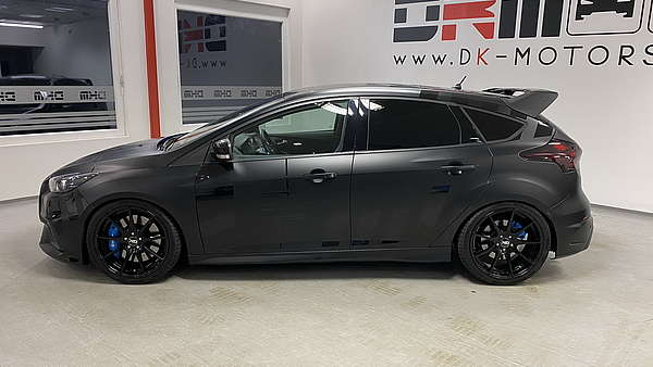 Ford Focus RS MK3 Individual Foto 1