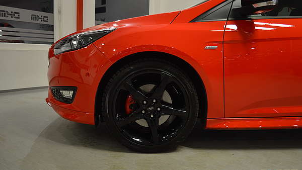 Ford Focus 1,5 Eco Boost ST-Line Foto 8