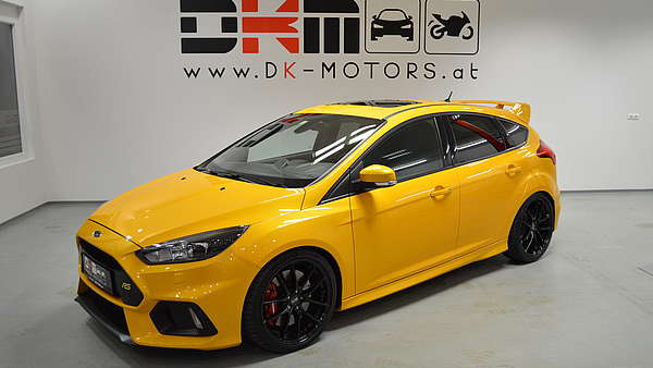 Ford Focus ST Foto 0