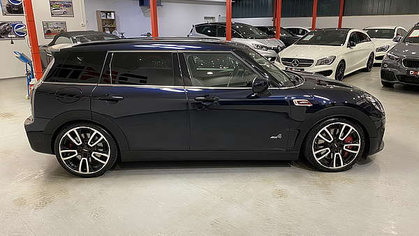 Mini John Cooper Works Clubman ALL4 Autom. Foto 5