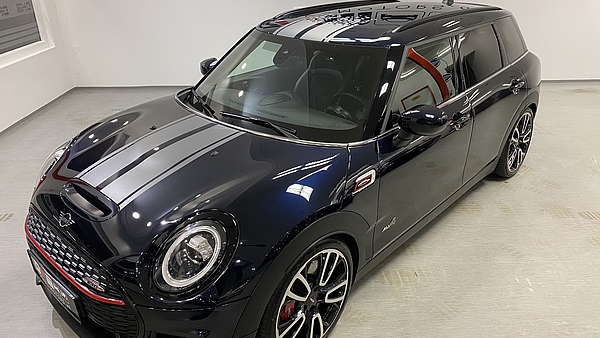 Mini John Cooper Works Clubman ALL4 Autom. Foto 9