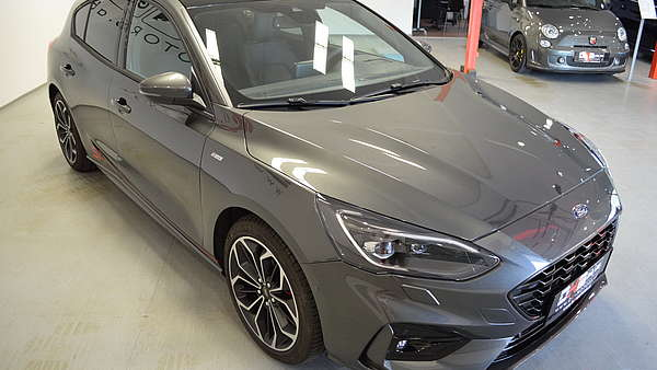 Ford Focus ST-Line 2019 Foto 5