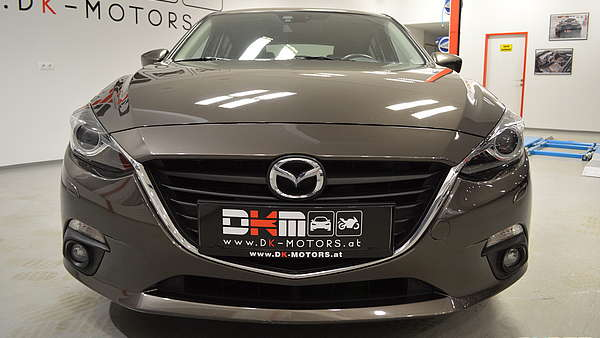 Mazda 3 G120 Attraction Foto 6
