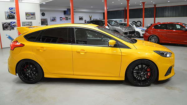 Ford Focus ST Foto 5