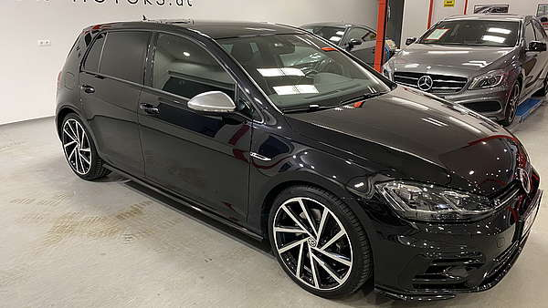 VW Golf 7R DSG 4Motion (Facelift) Foto 14