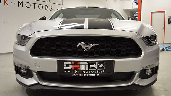 Ford Mustang Fastback 2.3 Eco Boost Foto 8