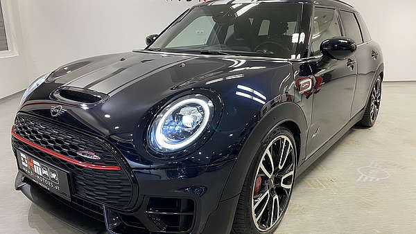 Mini John Cooper Works Clubman ALL4 Autom. Foto 12