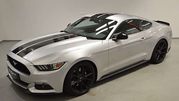 Ford Mustang Fastback 2.3 Eco Boost Foto 1